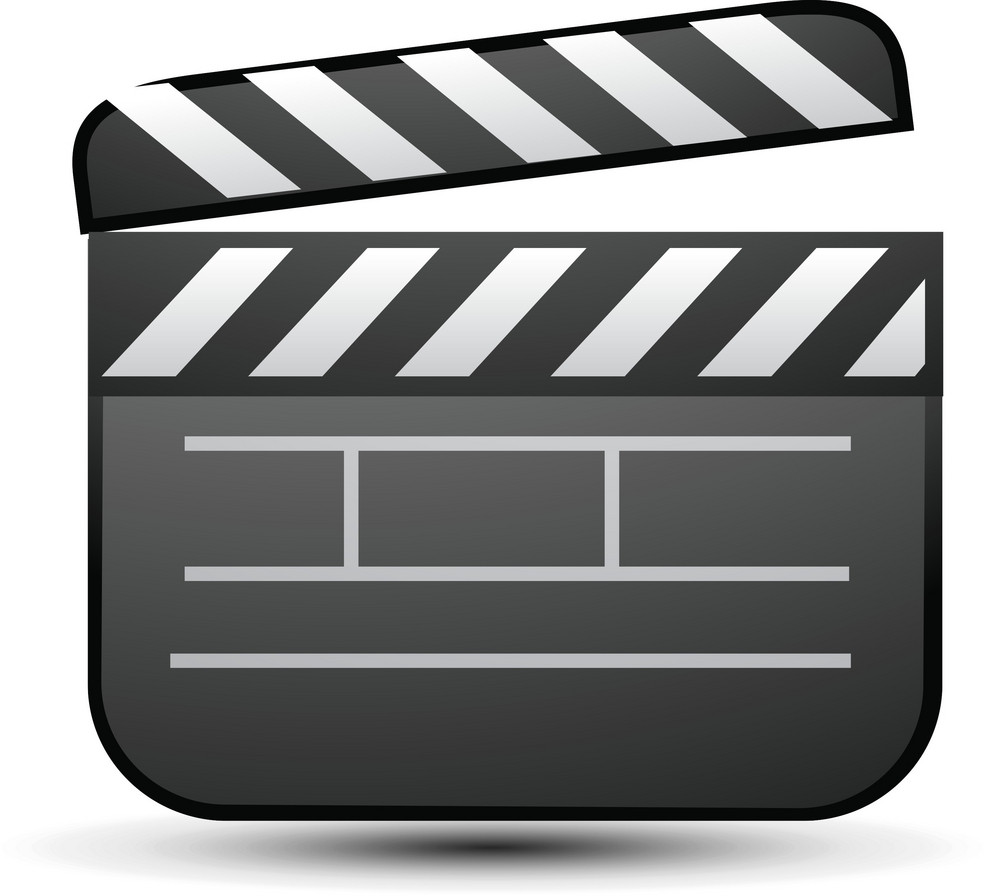 Movie Lite Media Icon