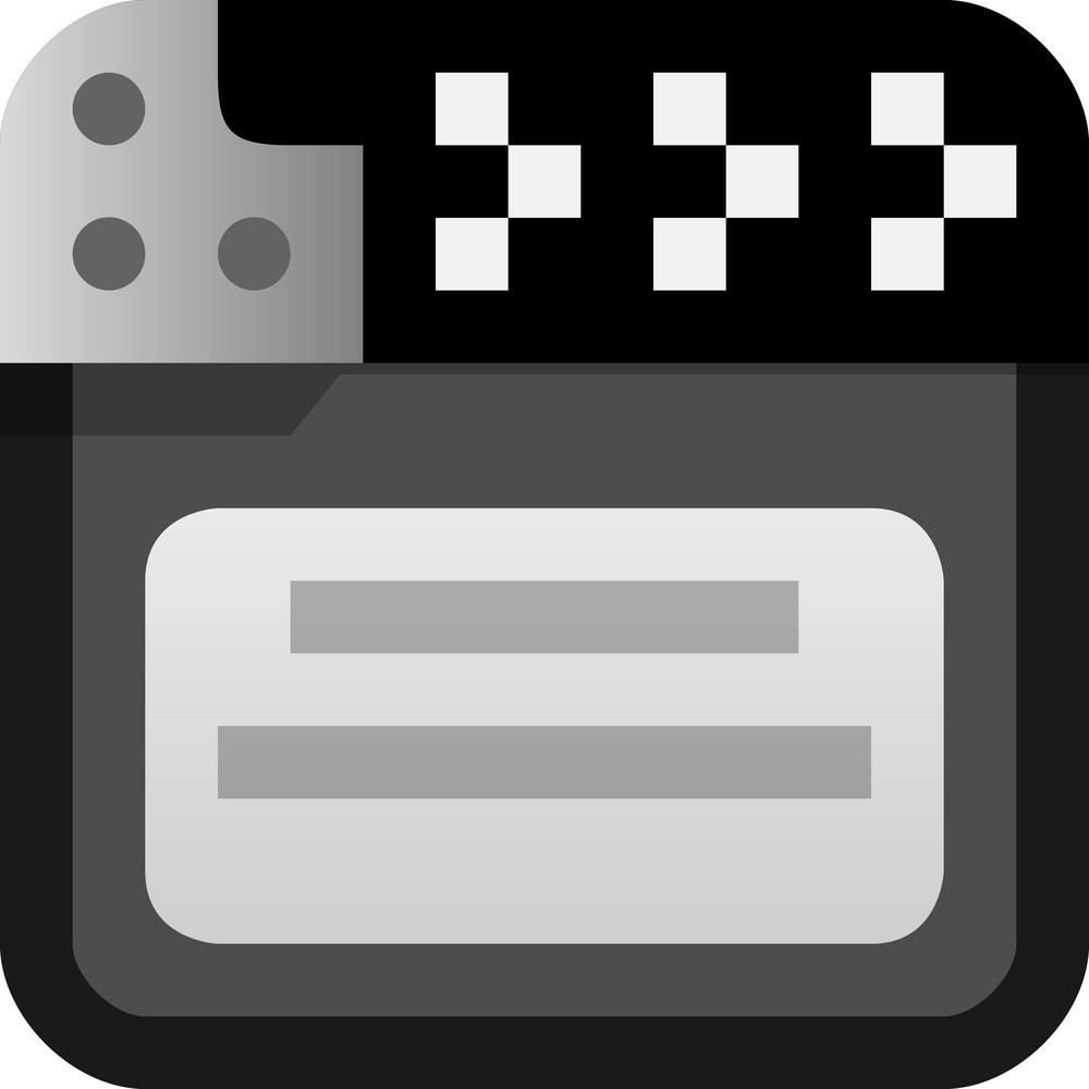 Movies Tiny App Icon