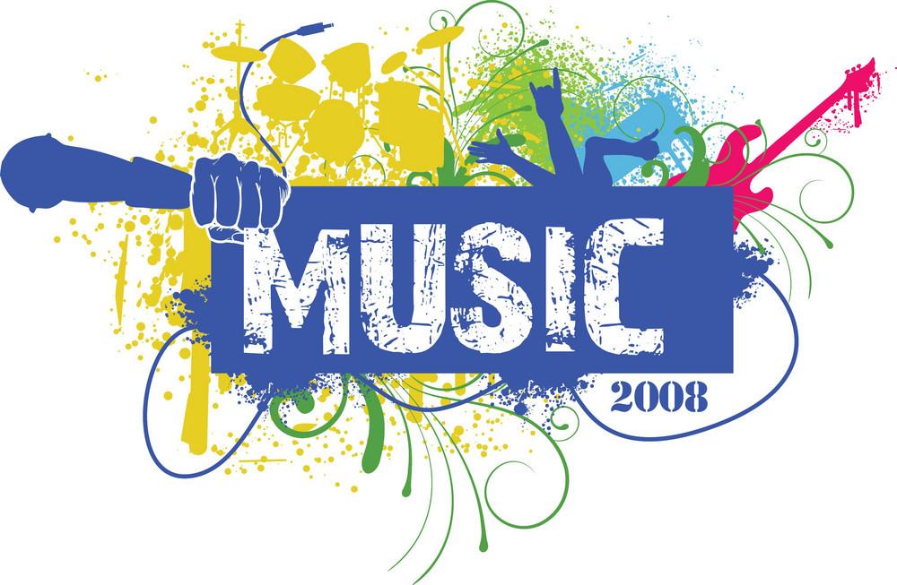 Music Emblem