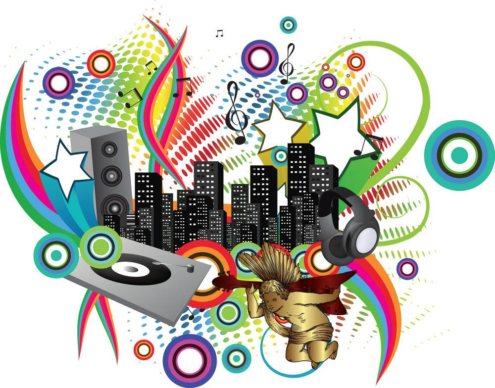 Music Illustration