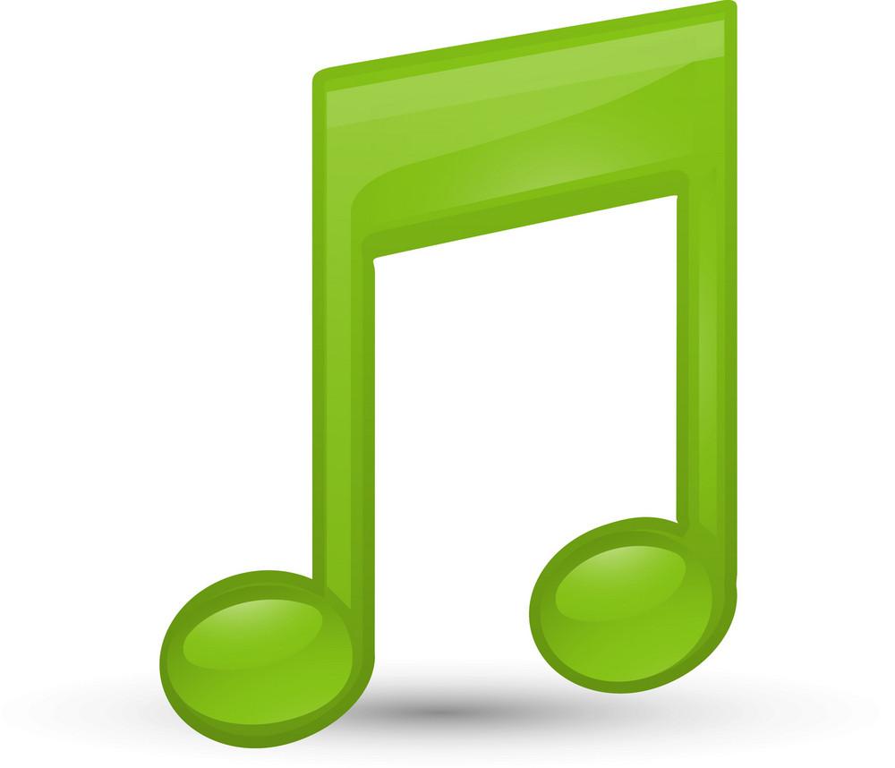 Music Lite Computer Icon