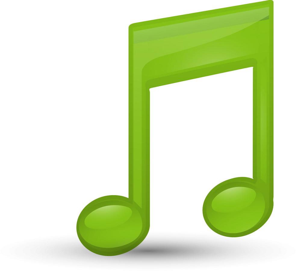 音樂精簡版媒體圖標