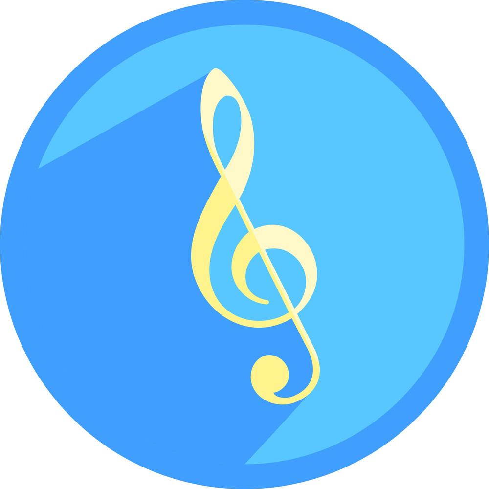 Music Symbol Icon
