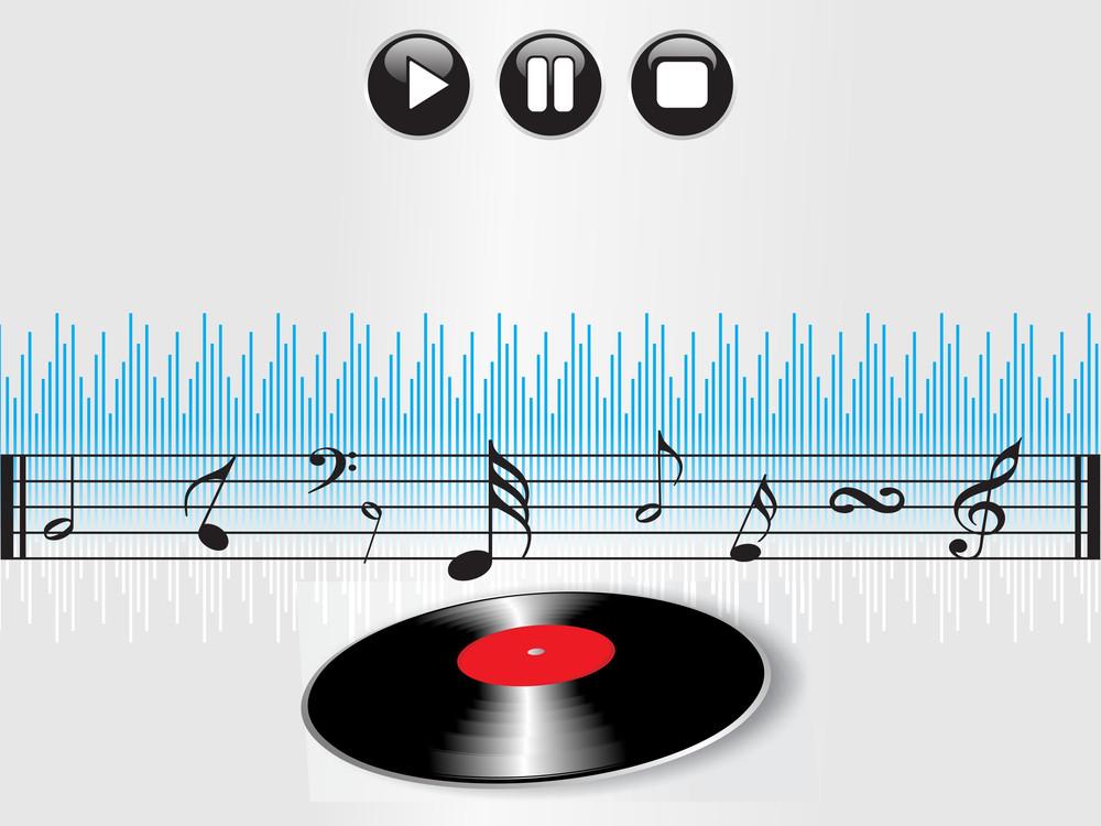 Musical Composition Disco Series