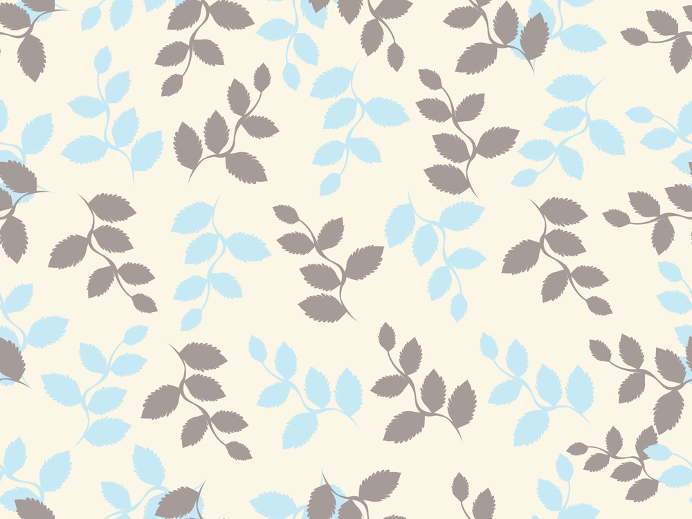 Natural Pattern Wallpaper