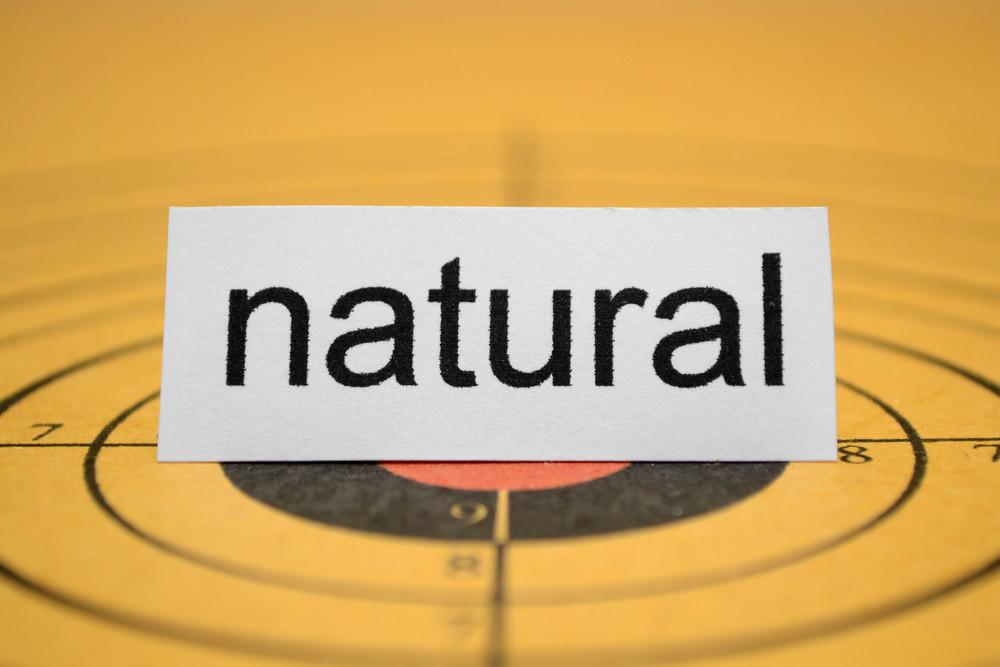 Natural Target