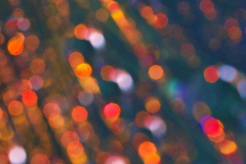 Nature Blur Bubbles