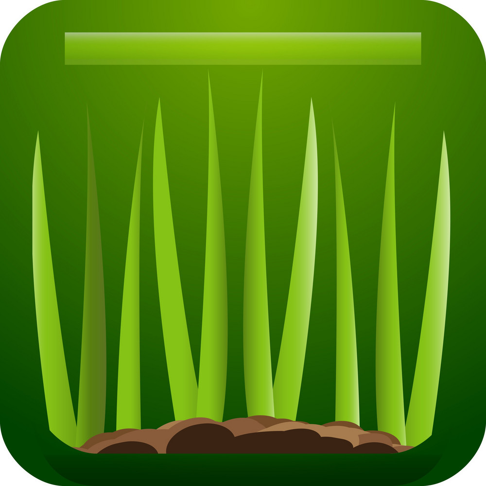 Nature Tiny App Icon