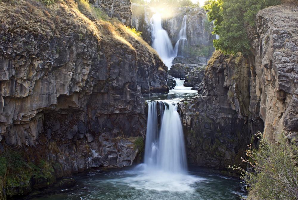 Nature Waterfall Image 307