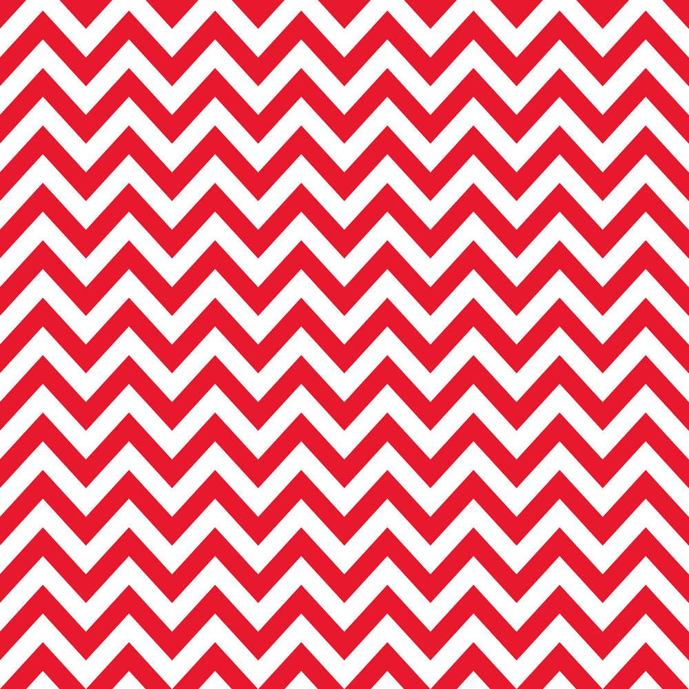 nautical red and white chevron pattern royalty free stock image