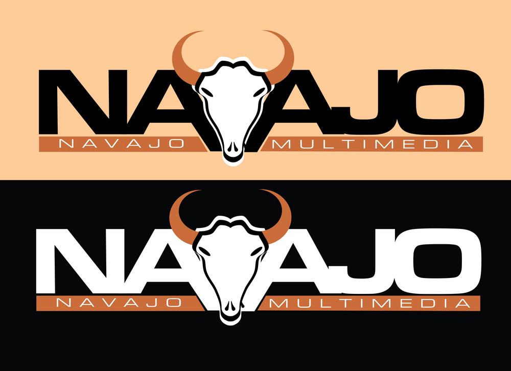 Navajo Vector Logo
