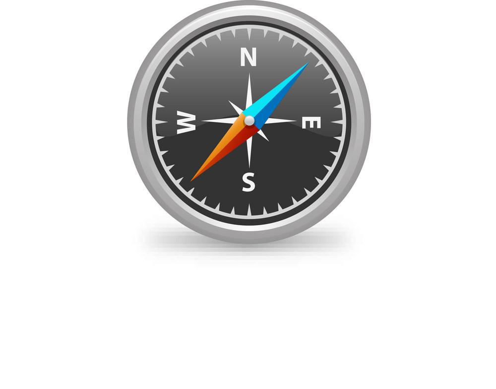 Navigation Compass Lite Plus Icon