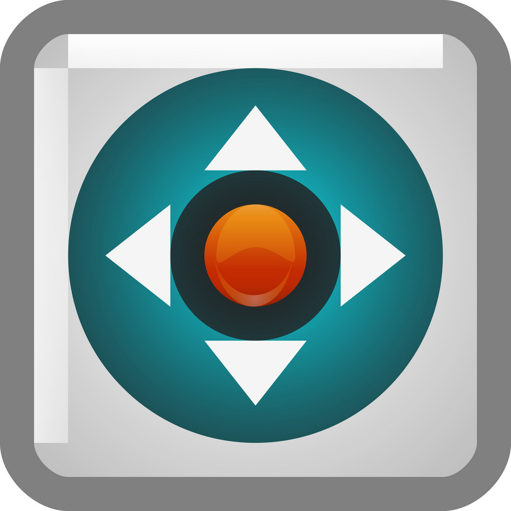 Navigation Tiny App Icon