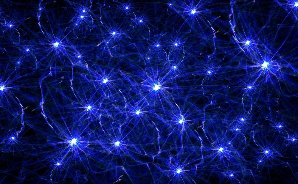 Neurons Illustration