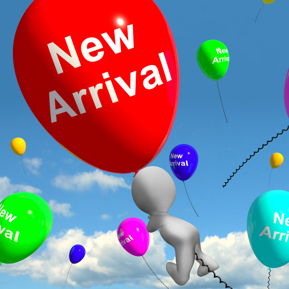 New Arrival Balloons Showing Latest Products Collection