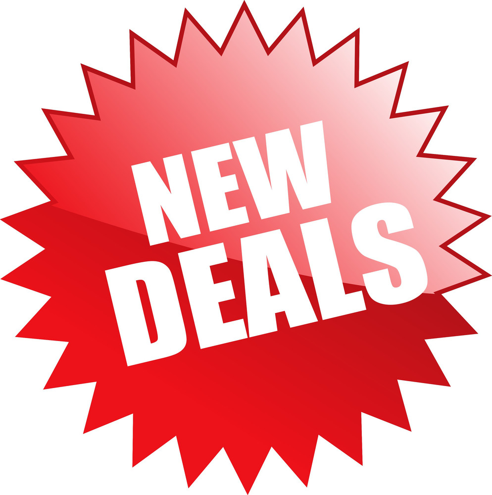 New Deals Seal