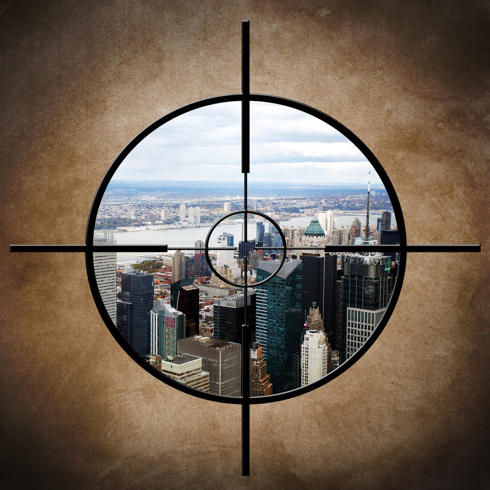New York  Target