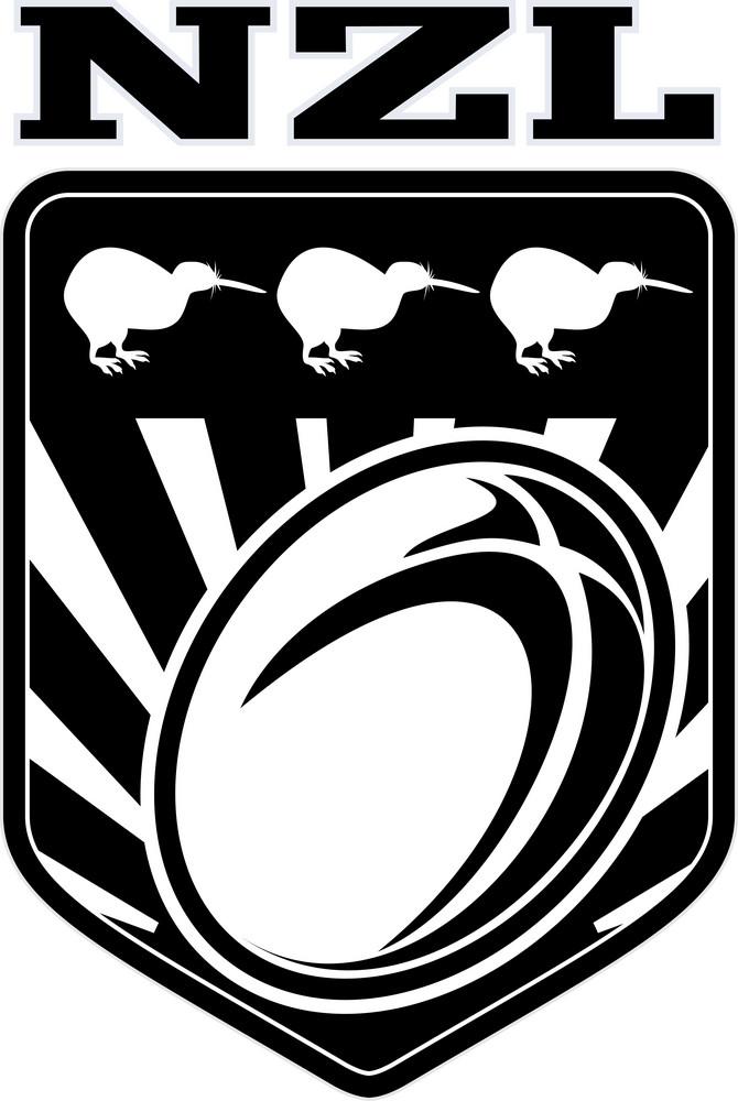 New Zealand Kiwi Rugby League Shield