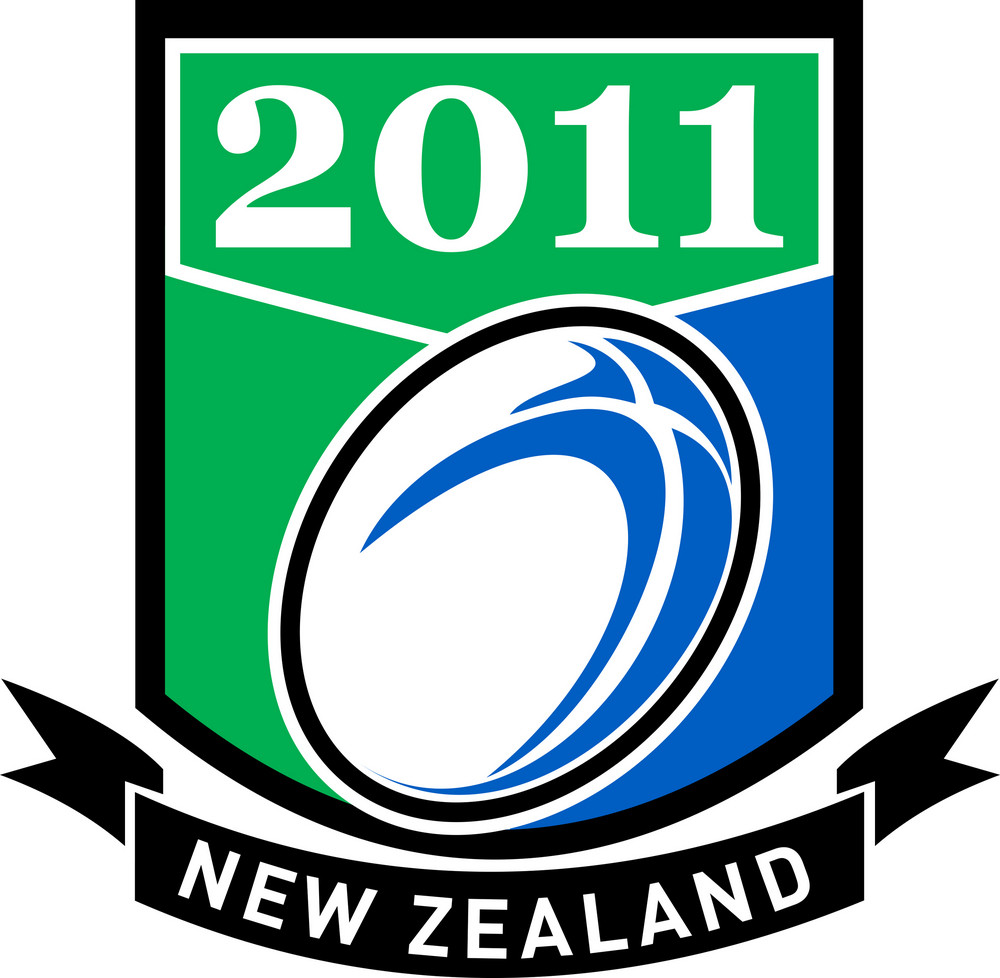 New Zealand Rugby 2011 Shield