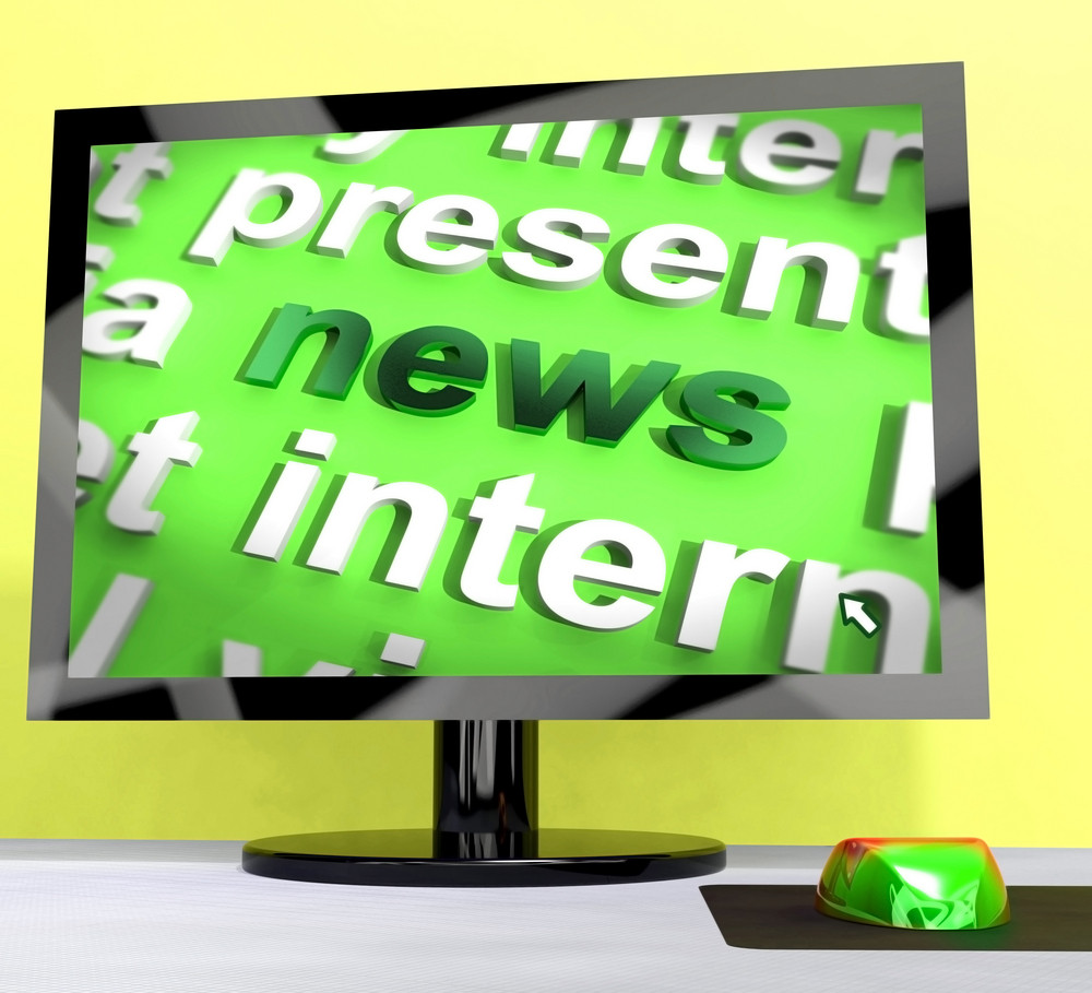 News Word On Computer Shows Articles And Information