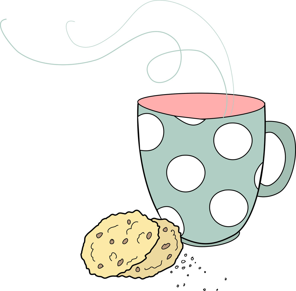 Nice Cup Of Tea And A Biscuits