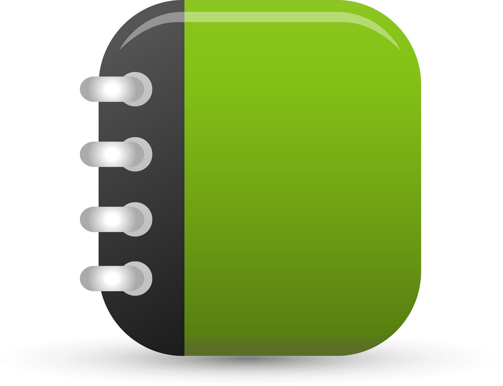 Notebook Lite Application Icon