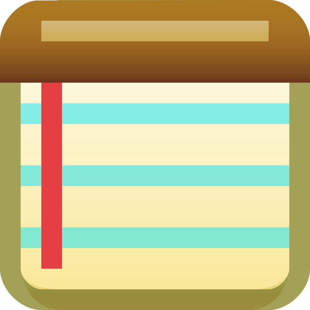 Notes Tiny App Icon