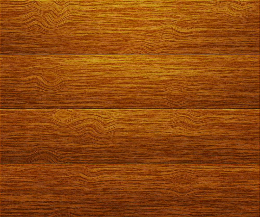 Oke Wooden Boards Background