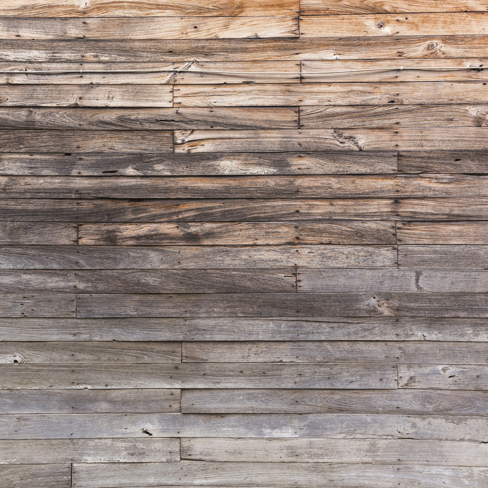 Old Brown wood plank wall texture background
