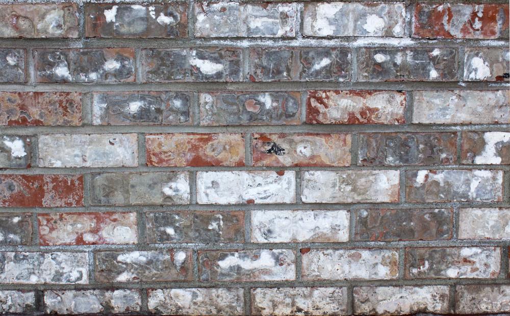 Old Grunge Bricks