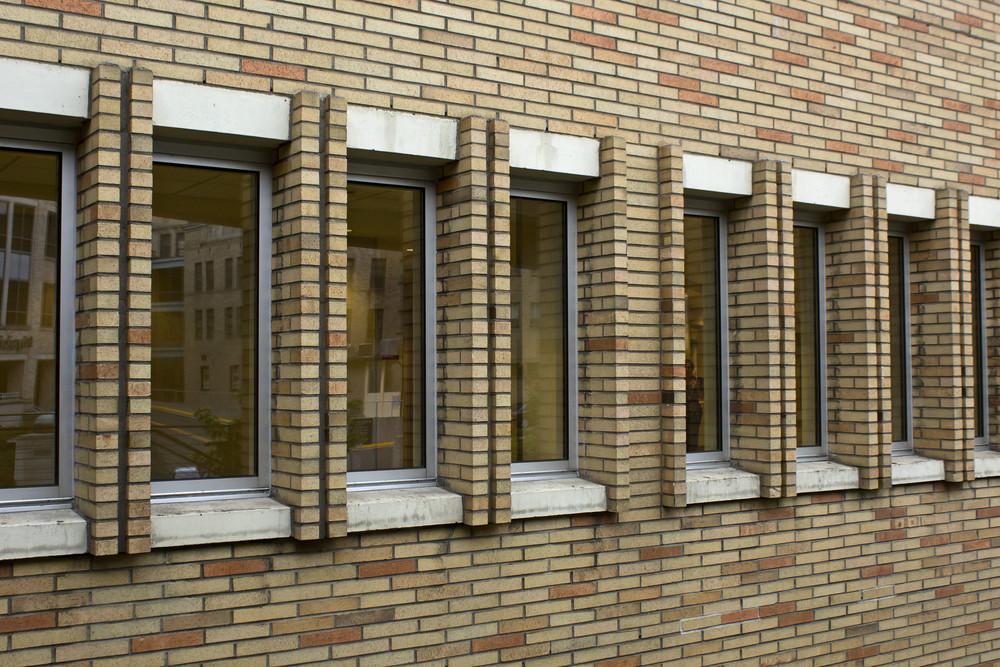 Old House Bricks Wall 310