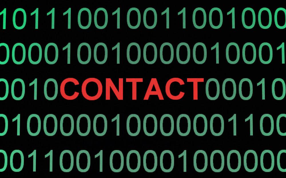 Online Contact