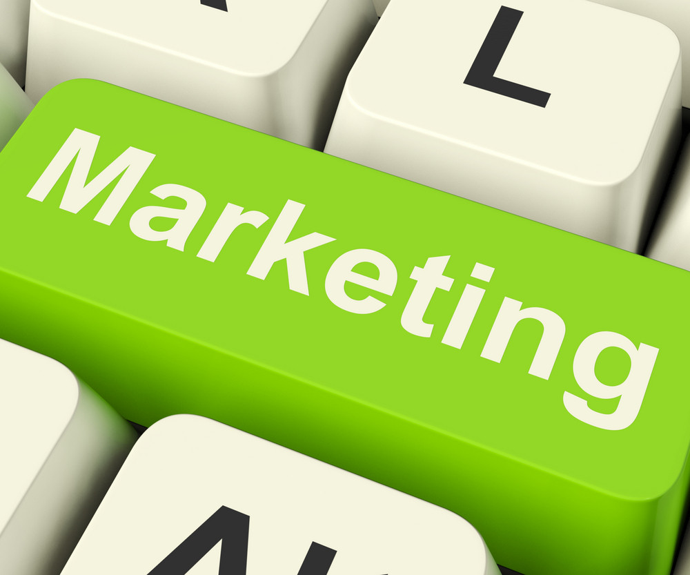 Online Marketing Key Can Be Blogs Websites Social Media And Email Lists