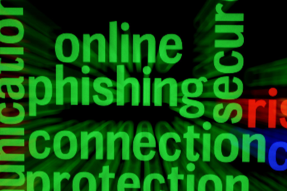 Online Phishing Connection