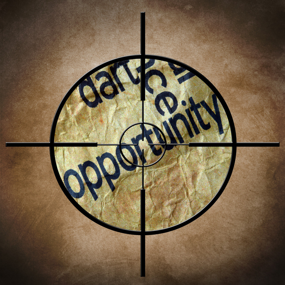 Opportunity Target
