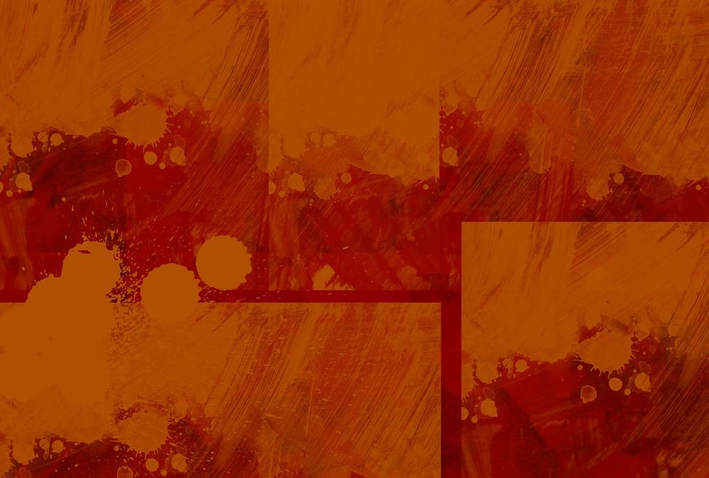 Orange Painter