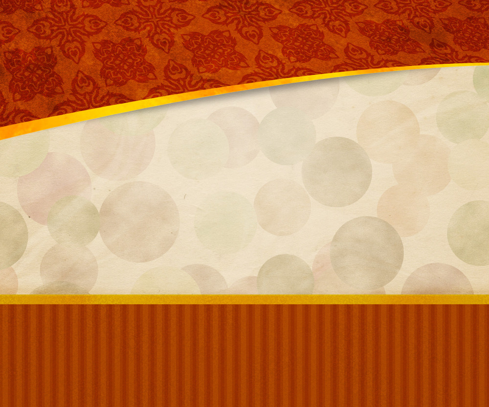 Orange Vintage Exclusive Background Texture