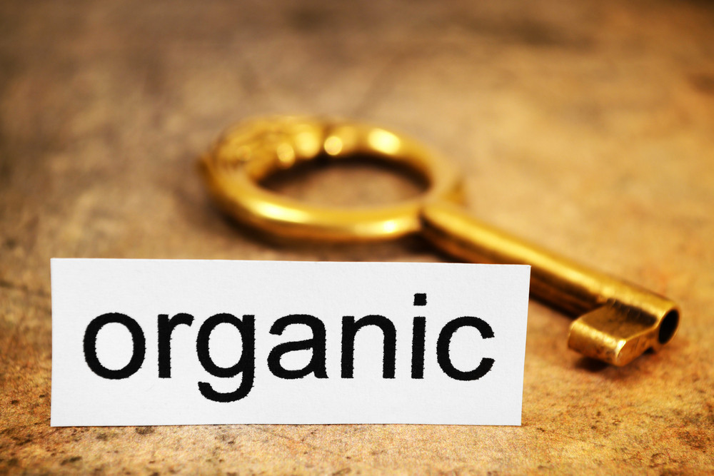 Organic And Key Concept