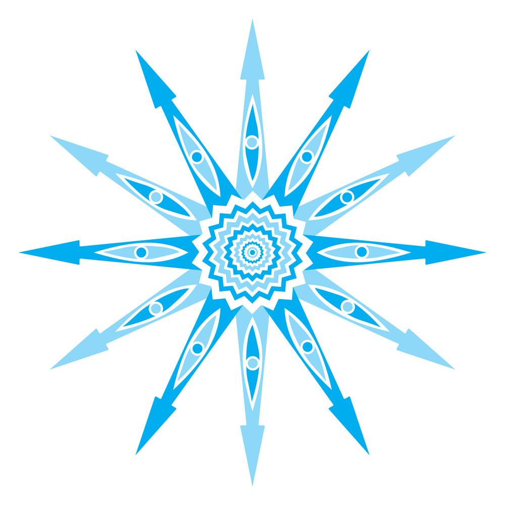Original  Snowflake