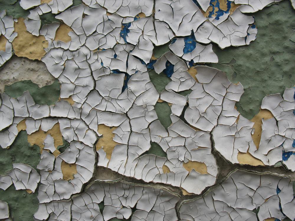 Paint Peeling 1 Texture