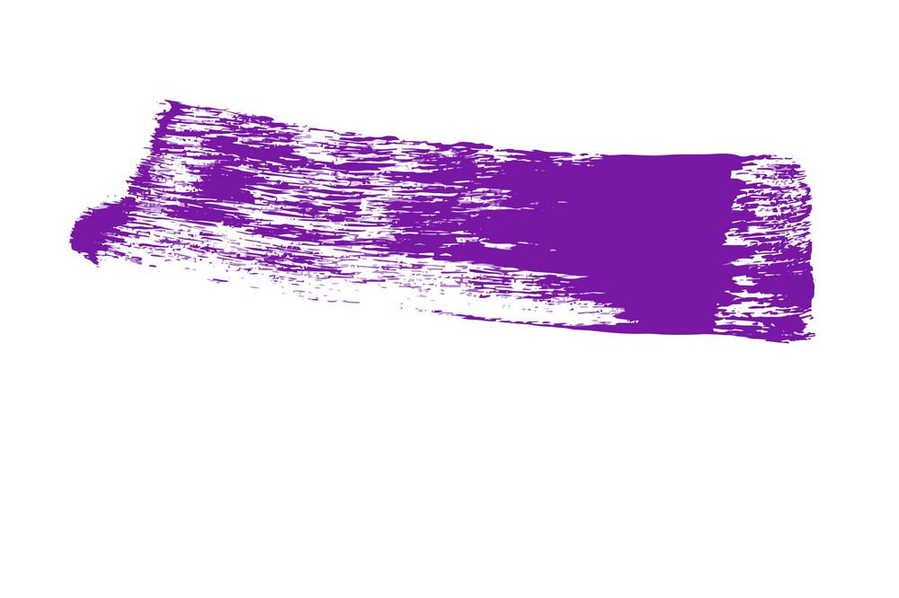 Paint Smudge Vector
