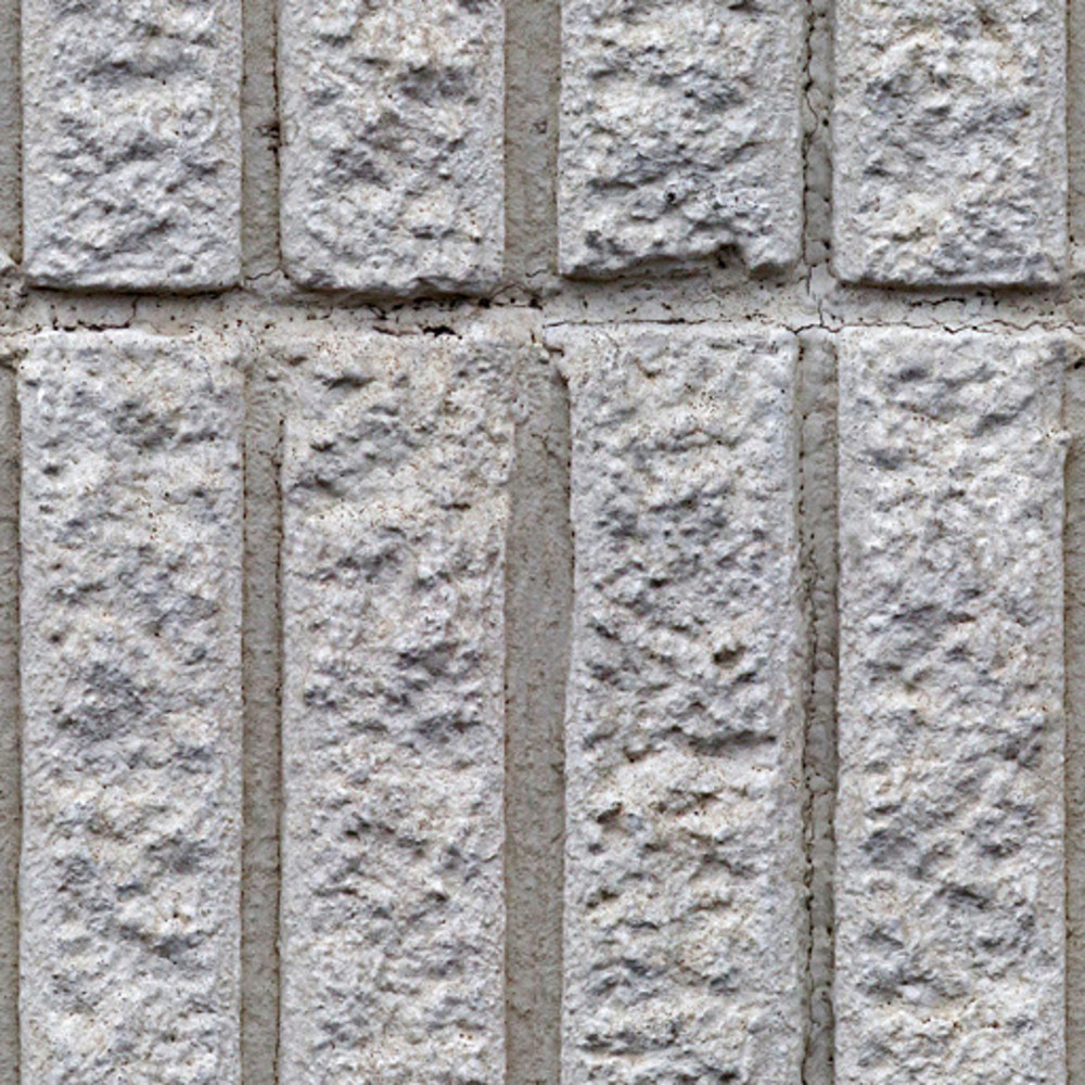 Painted Concrete Tiles Seamless Texture Royalty Free Stock Image