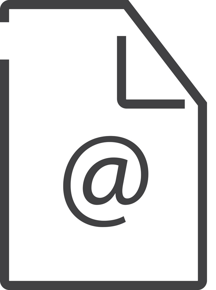 Paper 10 Minimal Icon