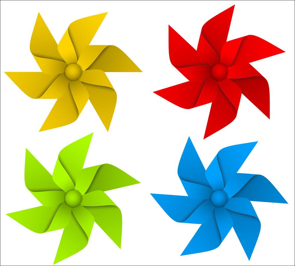 Paper Decorative Elements
