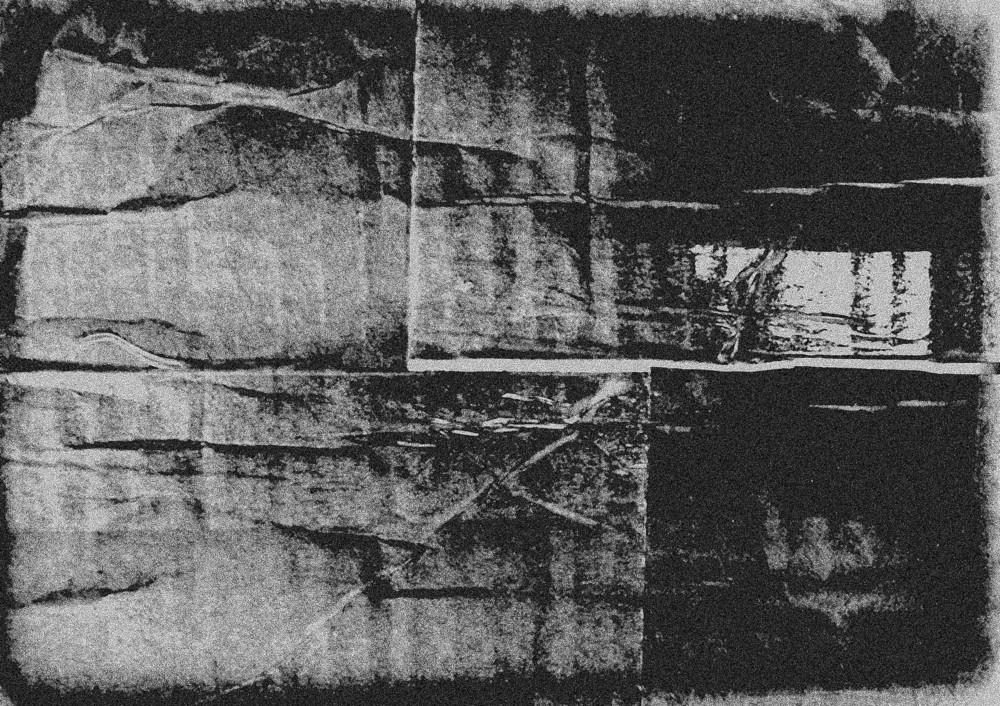 Paper Grunge Texture 41