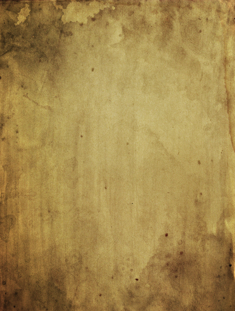 Paper Stained 81 Texture