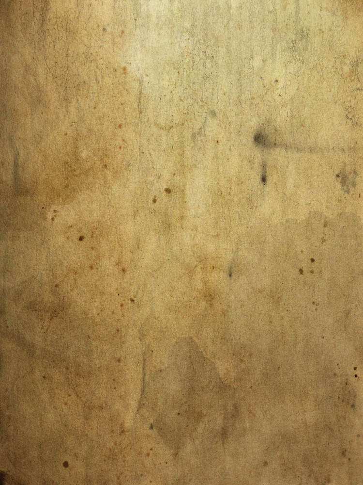 Paper Stained 85 Texture