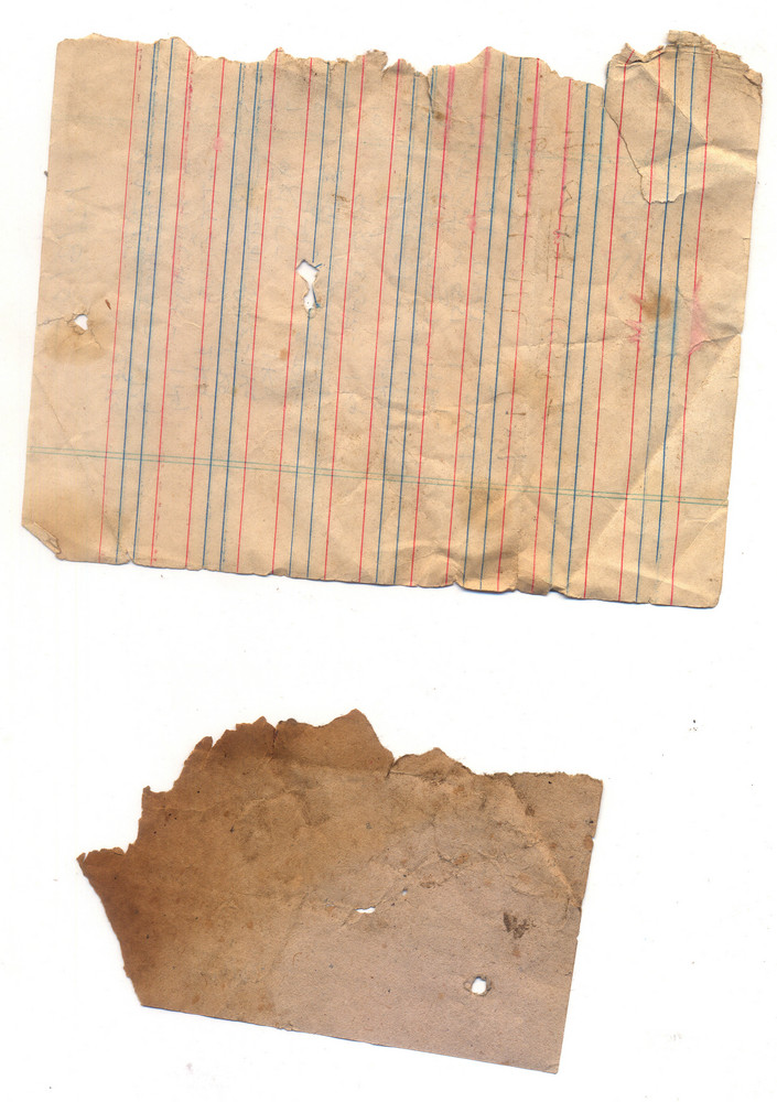 Paper Texture And Background 6