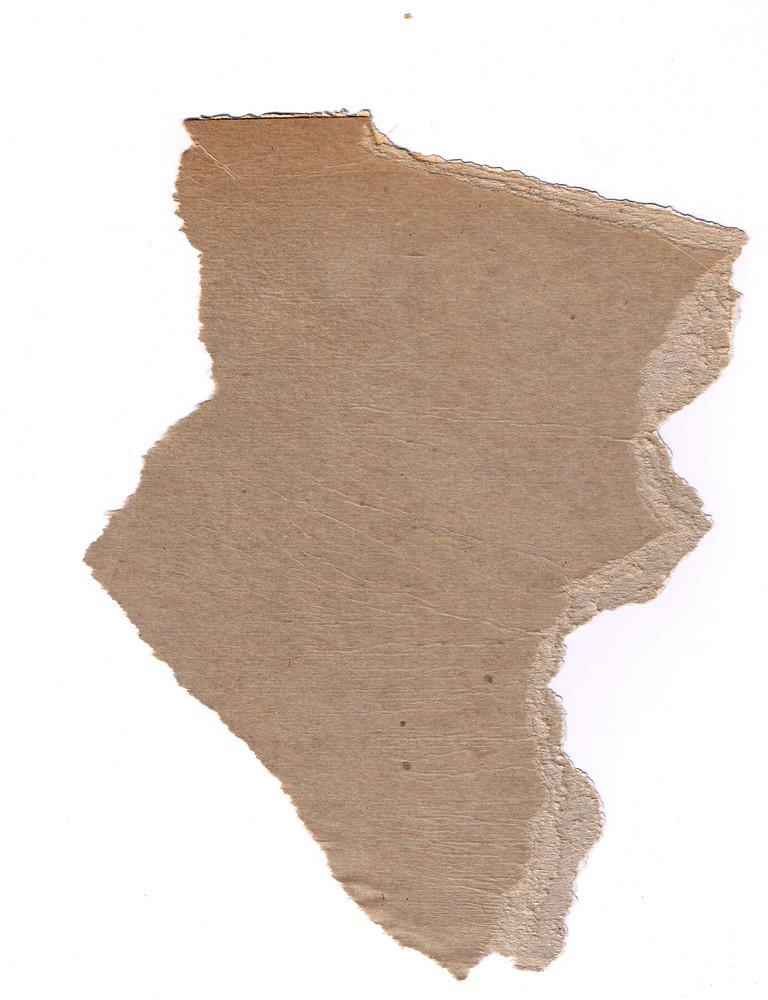 Paper Torn 25 Texture