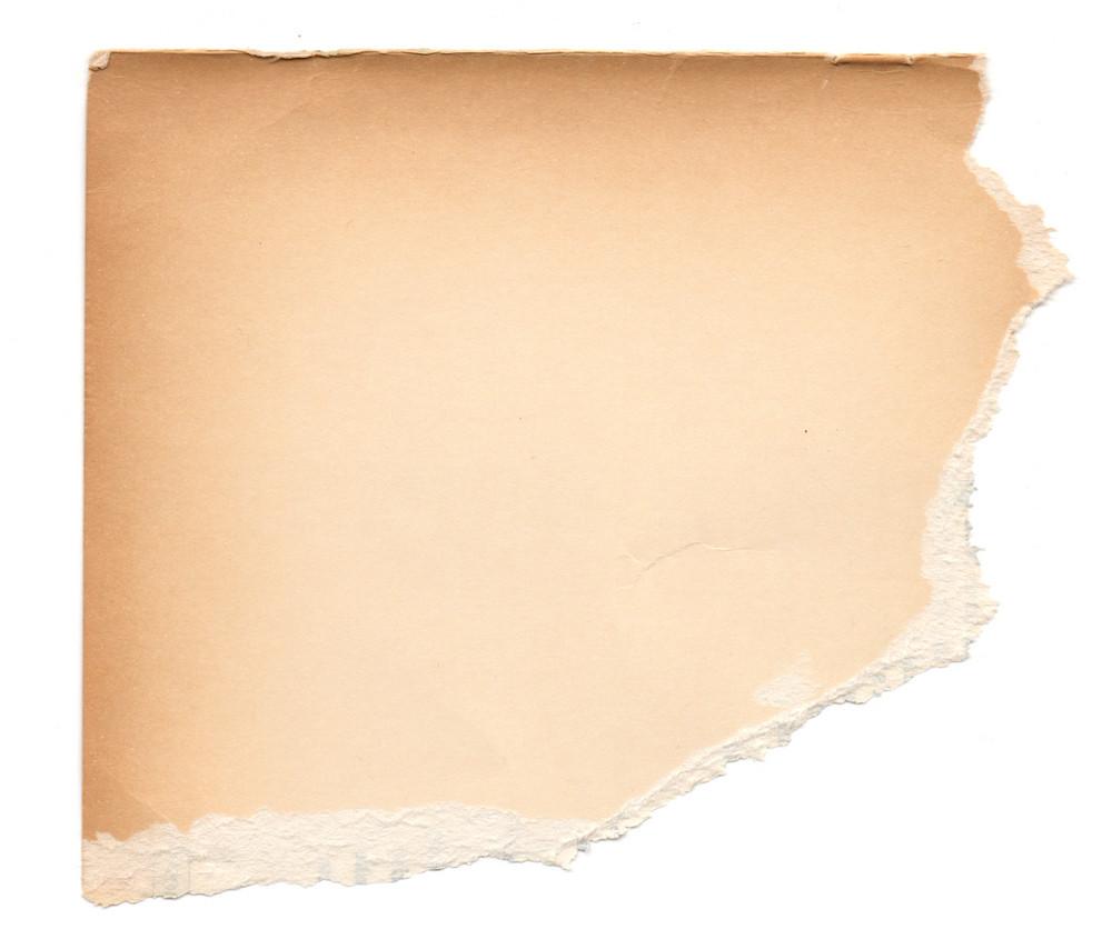 Paper Torn 28 Texture
